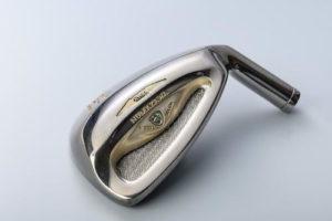 ゴルフクラブのヘッド