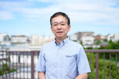 代表取締役 笠原 昇