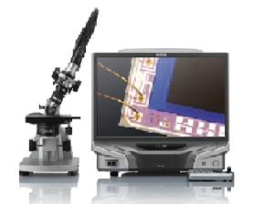 測定マイクロスコープシステム