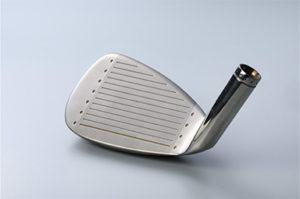 ロストワックス製ゴルフクラブヘッド