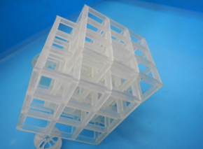 3D試作品 ブロック