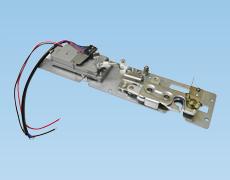 電気制御錠