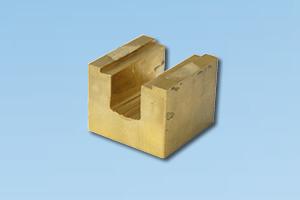 真鍮 組み立て用治具